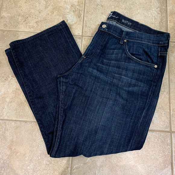 7 for all mankind austyn jeans 38 great condition!